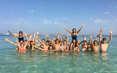 Olympic Stars Join Us for Family Swim & Triathlon Holidays and Camp Mallorca
